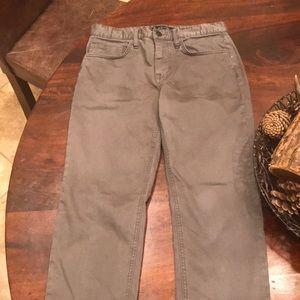 Grey Joes Jeans